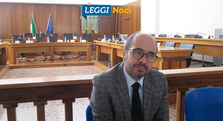 """Nisi su Bacco: """"lavoreremo ad una Fondazione"""""""