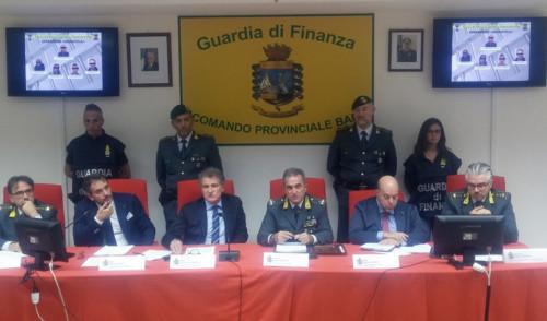 """Operazione Ragnatela"": 5 arresti per usura, confiscati beni per 1 milione di euro"