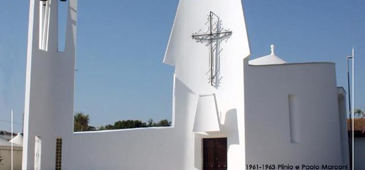 Lamadacqua: riapre la chiesa dell'Assunta