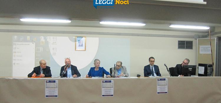 """Storia della scuola, la nascita del liceo scientifico """"Leonardo da Vinci"""""""