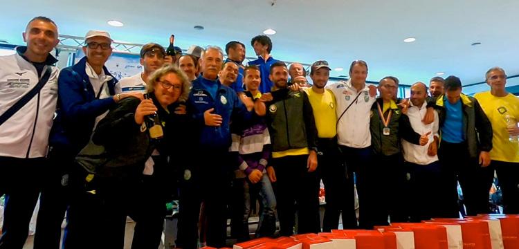 montedoro-vice-campione-iatlia-2018-festa-atleti-palo