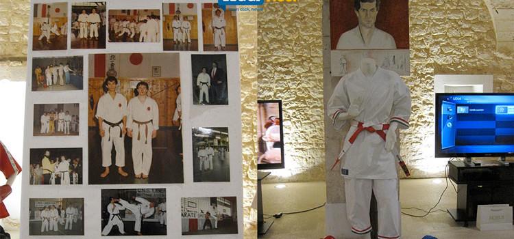 I 40anni di sport e passione di Donato Lippolis