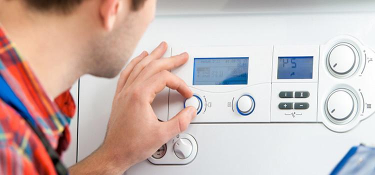 Ispezione degli impianti termici