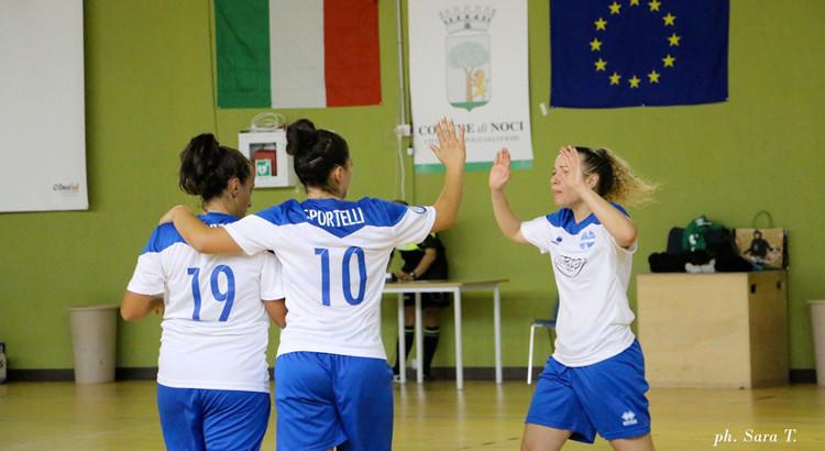 Valanga puroBio: 17 goal al Grottaglie