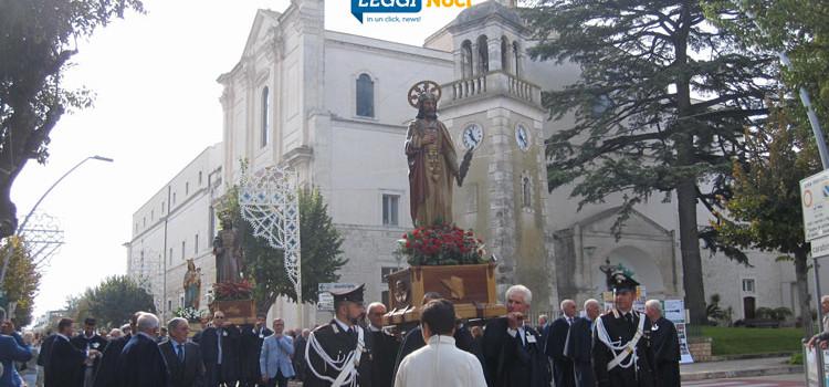 SS Medici, la festa di ottobre nel ricordo del cav Ferulli
