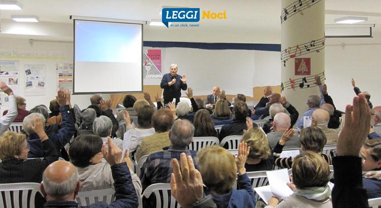 UTEN: al via il nuovo Anno Accademico, Putignano confermato presidente