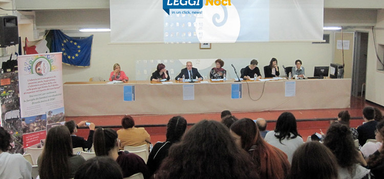Disabilità comunicativa, un workshop per fare rete