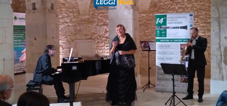 La musica romantica chiude la rassegna di concerti Aulos