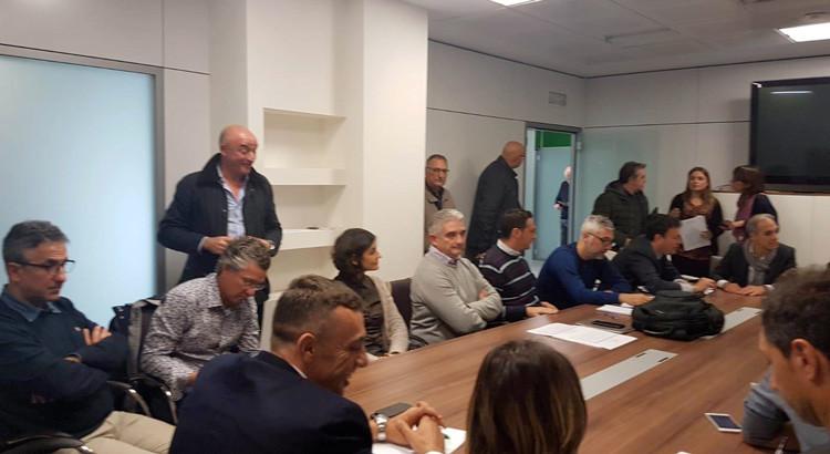 Regione: firmato accordo biennale con Arif, parchi e aree naturali