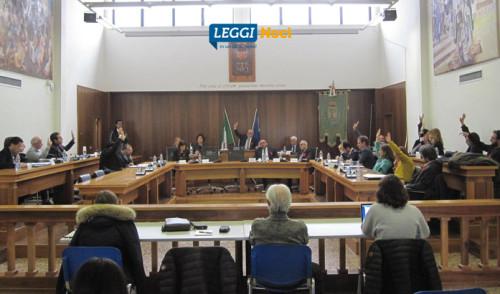 Consiglio Comunale: remore sulle variazioni di bilancio, costituita la Commissione dello Statuto Comunale