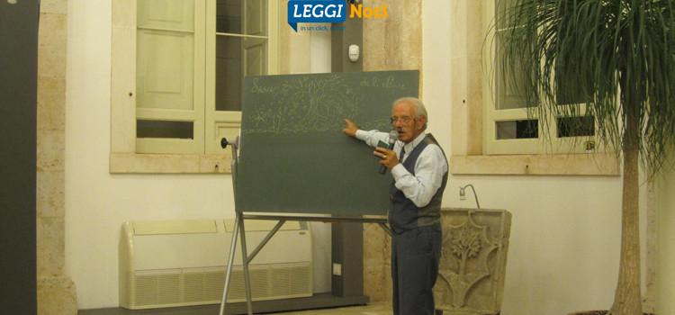 Il dialetto di Scipione Laera