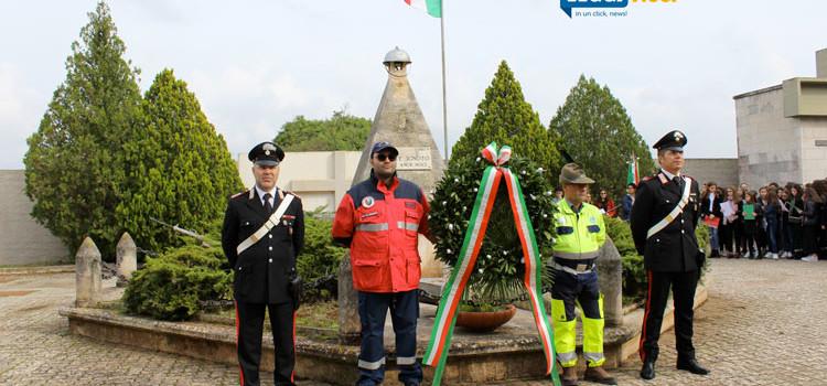 4 Novembre: tributo ai caduti nocesi della Grande Guerra
