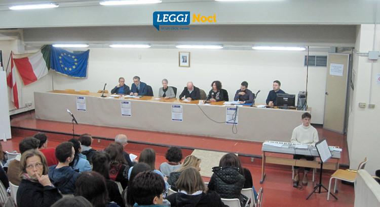 Liceo scientifico: gli anni della fondazione narrati da Giulio Esposito