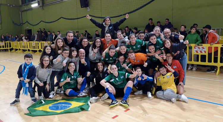 Coppa Italia C5 femminile: la puroBio vince in rimonta sul Dona Five Fasano