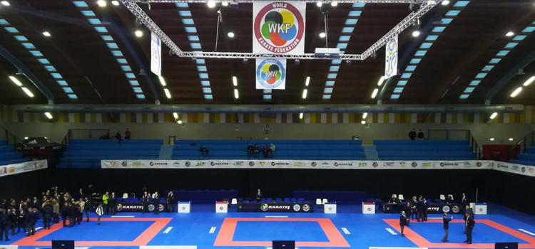 Karate: la nocese Giada Lippolis alla sua prima competizione internazionale