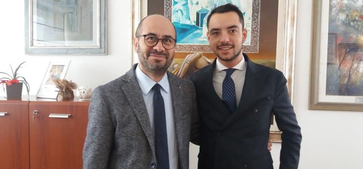 Domenico Intini nel direttivo di AssoEventi