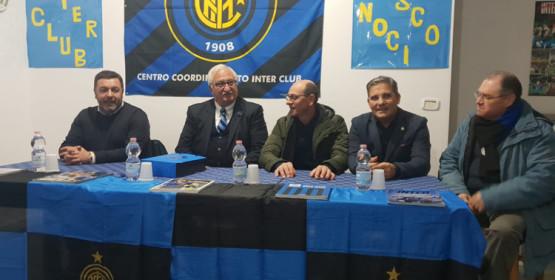 Inter Club Noci: inaugurazione nuova sede sociale