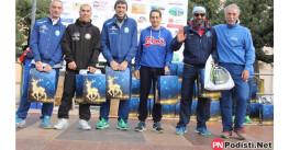 Corripuglia 2018: vince il Trani, alla Montedoro Noci la piazza d'onore