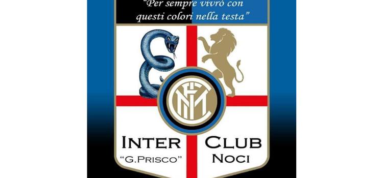 Inter Club Noci prende le distanze dai fatti di Milano