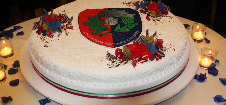 Festa del socio dell'Associazione Carabinieri