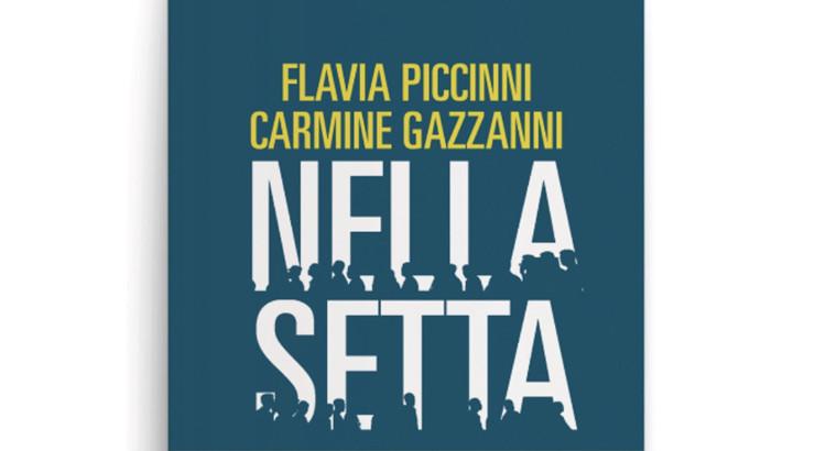 """La DARF presenta il libro """"Nella Setta"""" scritto da Piccinni e Gazzanni"""
