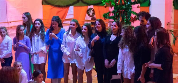 Ballet School Danica Pettinato: Il nuovo anno nel segno della danza e del teatro