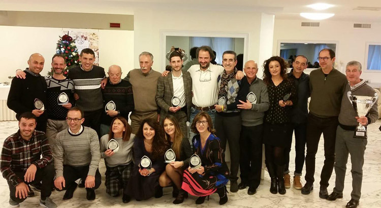 Montedoro: Festa sociale per dare inizio al nuovo anno sportivo