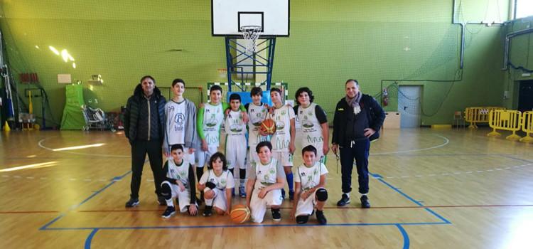Nuovo successo per la Basket School Noci che batte il Toritto