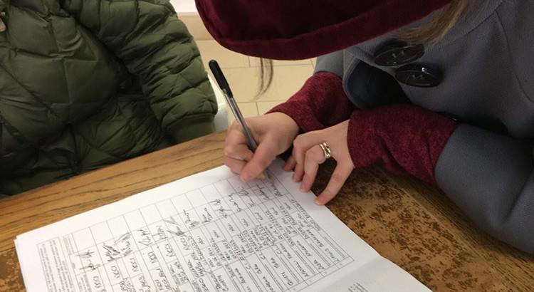 Educazione Civica nelle scuole: a Noci raccolte circa 300 firme