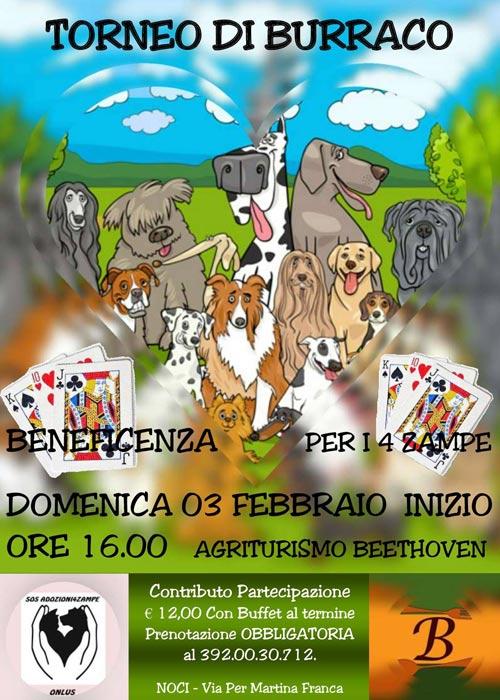 torneo-burraco-cani-4-zampe-locandina