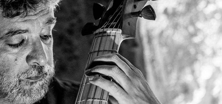 """LOCO52: Vito Maria Laforgia in concerto con """"Violazioni"""""""