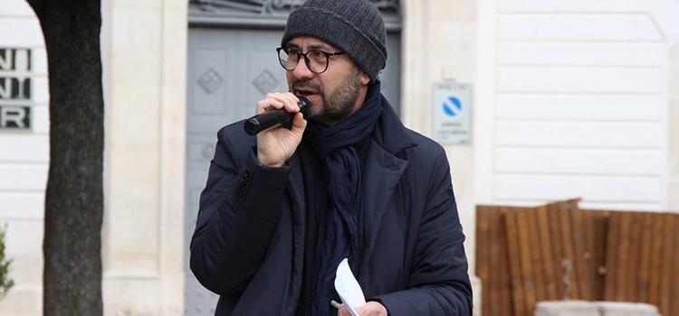 Il Sindaco di Noci Domenico Nisi in campo con Zingaretti alle Primarie Pd del 3 Marzo