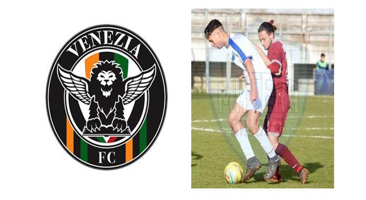 """Il nocese Ripanto al Venezia FC: """"dico grazie ai miei genitori; Bonucci è il mio modello di riferimento"""""""
