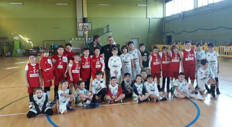 Basket School Noci: sport e divertimento per gli Aquilotti