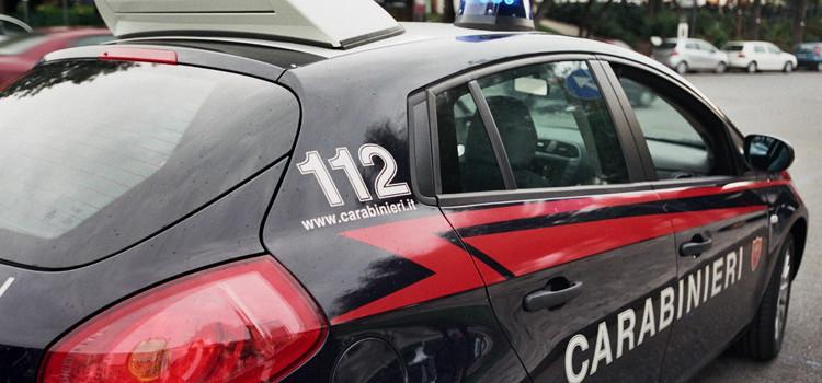 Bloccato topo d'appartamento in trasferta grazie alla segnalazione al 112 di un passante