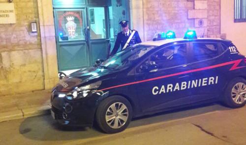 Arrestato dai Carabinieri noto truffatore