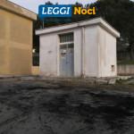 Paura-in-Via-Enrico-Mattei-auto-prende-fuoco-all'alba