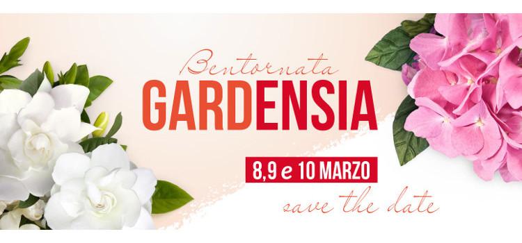 Festa della donna: gardenie ed ortensie per sostenere la ricerca sulla sclerosi multipla