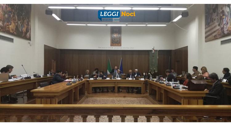 Consiglio Comunale: passa il bilancio, con l'aumento di IRPEF e TARI