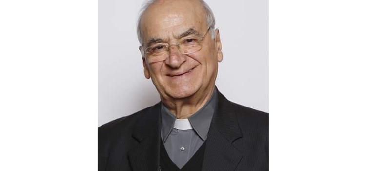 Mons. Domenico Padovano ha terminato il suo cammino terreno