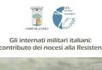 Gli internati militari italiani: il contributo dei nocesi alla Resistenza