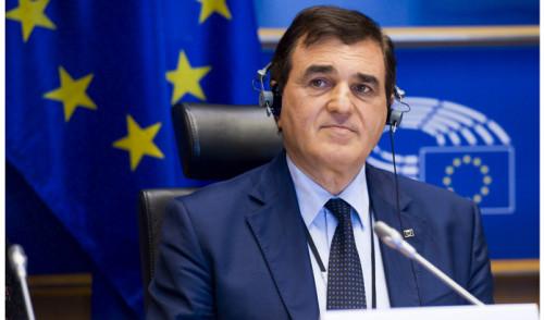"""Aldo Patriciello in Puglia: """"Esiste un Sud diverso da quello che viene raccontato"""""""