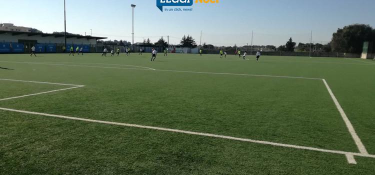 """Calcio a 11: domenica Noci ospita la """"Festa del calcio giovanile regionale pugliese"""""""
