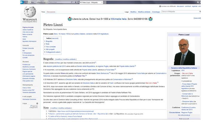 liuzzi-biografia