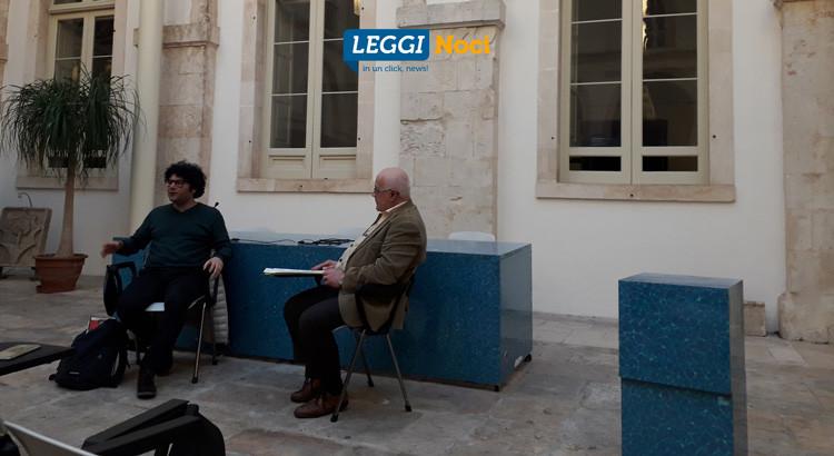 """I Presidi del libro: Alessandro Cobianchi presenta """"Di versi diversi"""""""