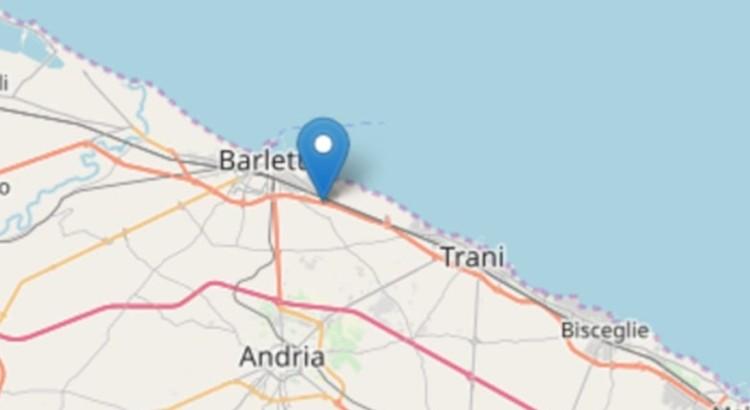 Terremoto in Puglia. Sisma avvertito anche a Noci