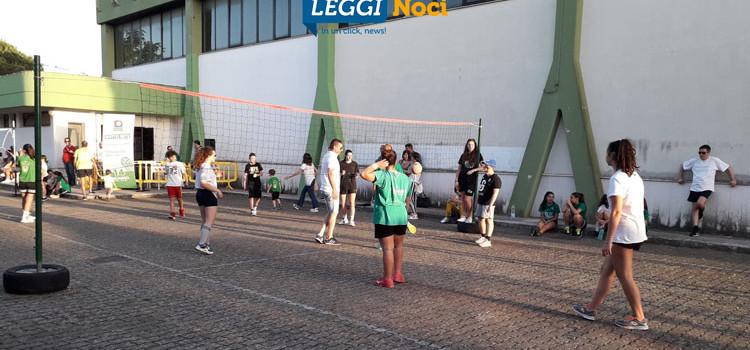 Festa di fine anno per la Real Volley Noci