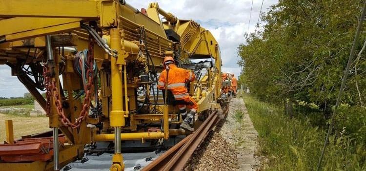 FSE, Taranto-Martina Franca-Putignano: da metà settembre tornano i treni