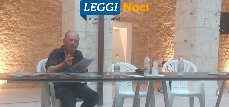 "Presentata la ristampa di ""A vosce du popele di Nusce"": poesie e riflessioni di Vittorio Tinelli"