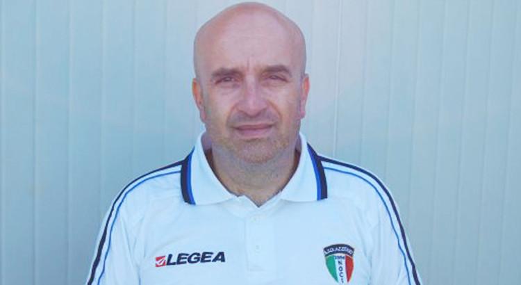 Premio di benemerenza sportiva per Giuseppe Sabatelli